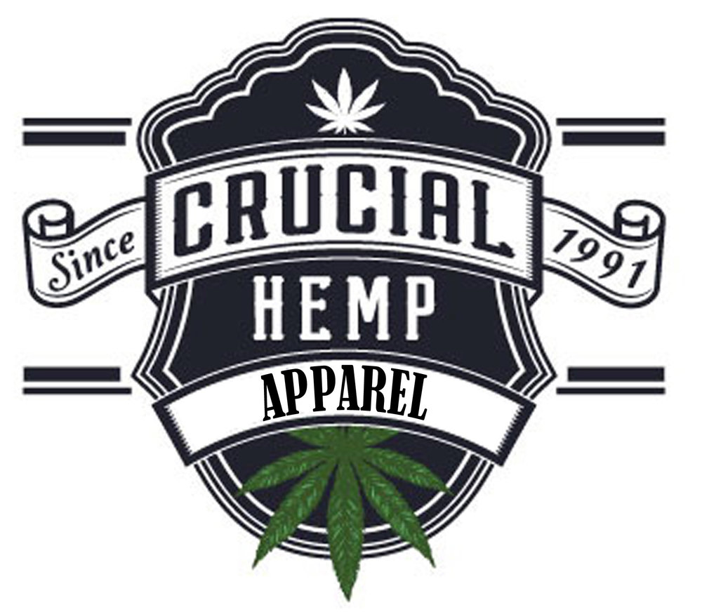 100% Hemp Clothing and Accessories Made in USA