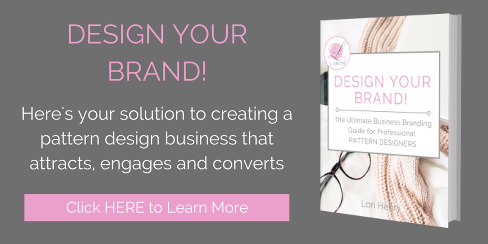 DESIGN YOUR BRAND! The Ultimate Branding Workbook | LKnits.com .png