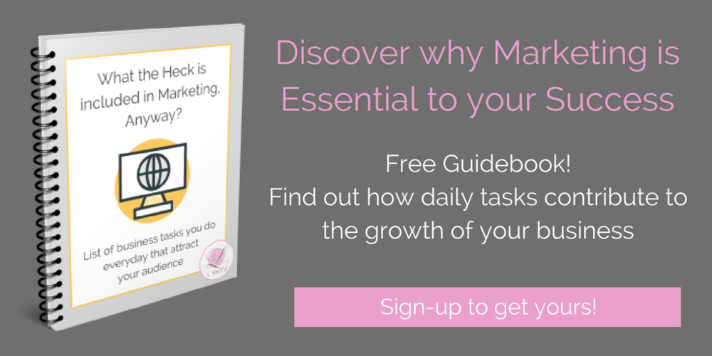 Fill out the form below to get your free marketing guidebook