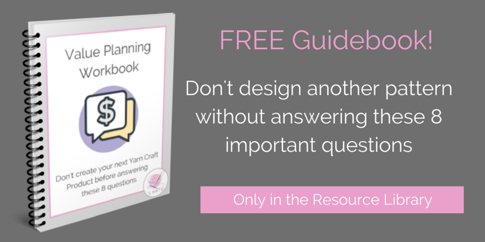 Fill out the form below to download your free value planning workbook