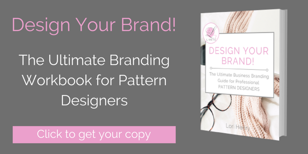 Click the picture to learn more about this foundation building experience for pattern designers