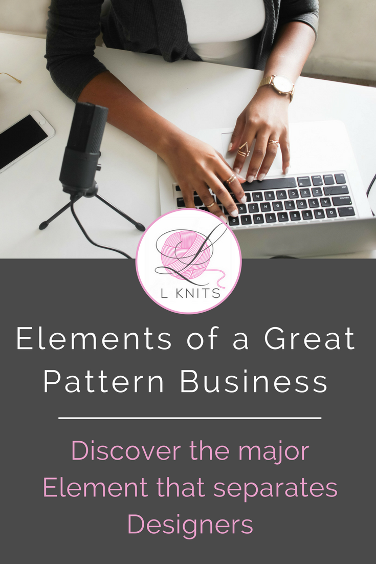 Every brand makes a promise. But in a craft marketplace where competition is high and budgets are low, it isn't your promise that separates you. It's your brand's foundation. Learn how to build your hand knit or crochet pattern design yarn  business on a solid foundation.