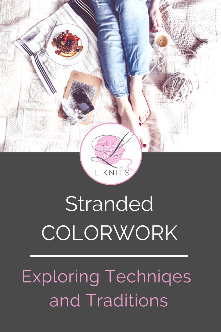 The number one benefit of using Stranded Color Work is that it lets you create a variety of visual designs in your knitting or crochet. Learn more about this wonderful yarn craft technique.