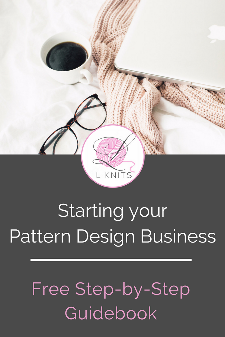 If you've been wanting to start your own Crochet or Hand Knit Pattern Design Yarn Craft Business you couldn't have picked a better time. Find out why NOW is the time to start and download your FREE Start Your Pattern Design Business Step-by-Step Guidebook.