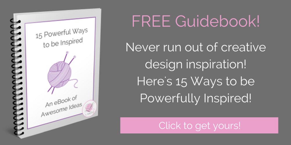 Click the pic or fill out the form below to get your FREE Inspiration Guidebook