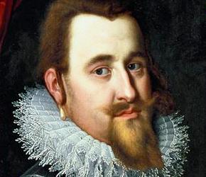 King Christian IV (1577-1648) Hater of Knitting