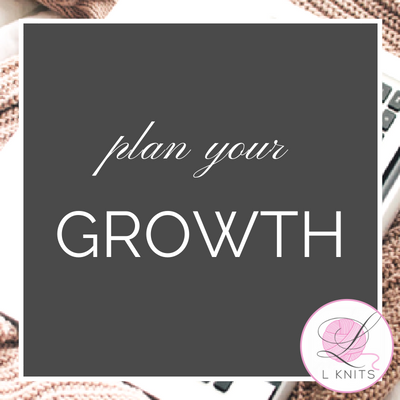 Plan your Growth - Design Your Brand | LKnits.com.png