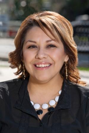Irma Magana, Fillmore Chamber President
