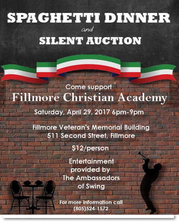 Spaghetti Dinner & Silent Auction Sat April 29, 2017.jpg