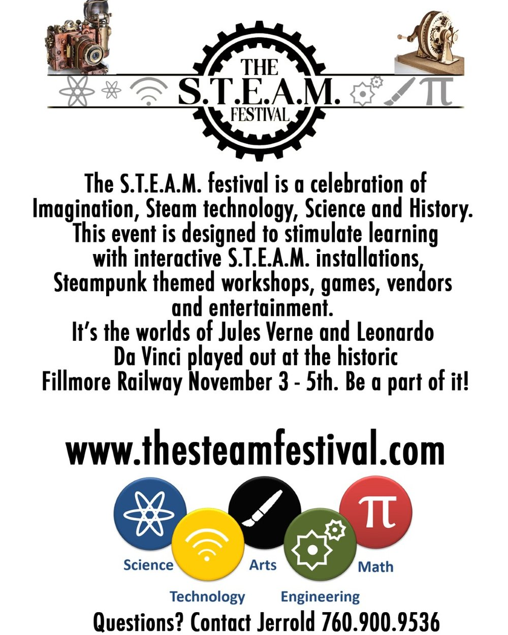 STEAM Festival November 3-5, 2017.jpg