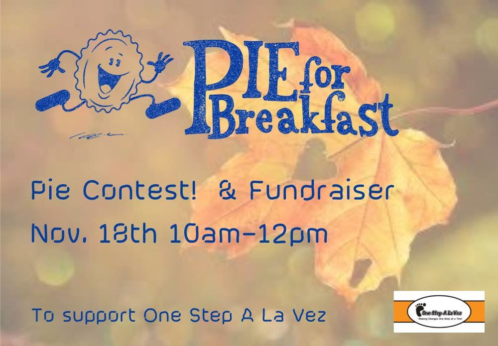 Pie for Breakfast Nov 18, 2017.jpg
