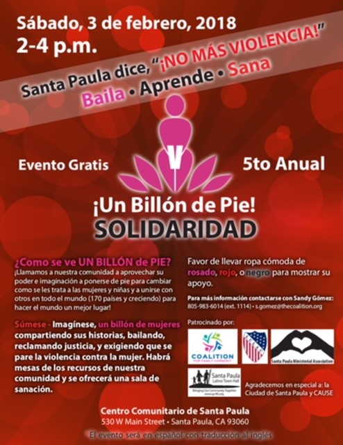One Billion Rising Sat Feb 3, 2018 Spanish.jpg