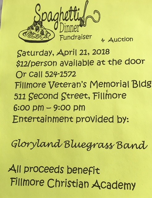 2018 Spaghetti Dinner & Auction Sat April 21, 2018 .jpg