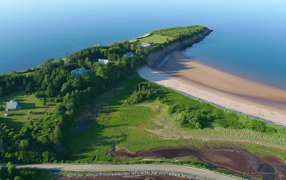 Melmerby Beach NS- image from Google