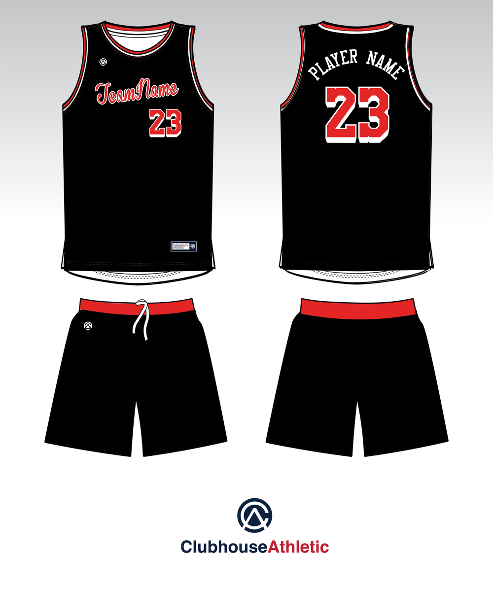 Top 6 Basketball Jersey Designs Of The Month Clubhouse Athletic