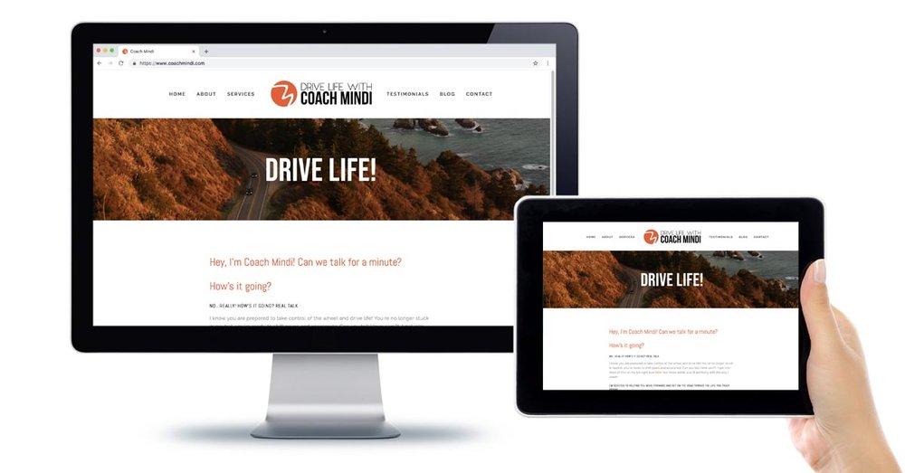 Coach Mindi - See full website at coachmindi.com