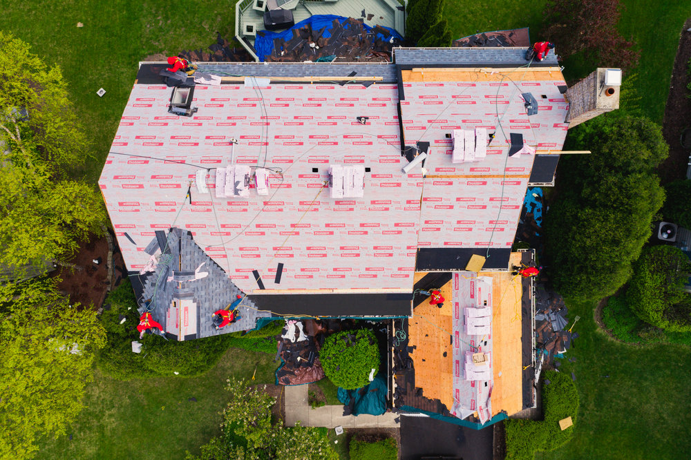 Arttex Roofing, Tinley Park's best roofing company