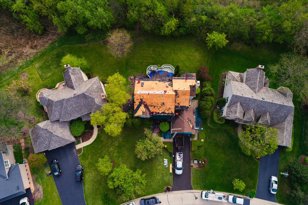 South Suburban Roofing - Our focus is providing the best new residential roof systems for the Chicago south suburbs. We work exclusively in Tinley Park, Orland Park, and the surrounding areas. Find a full list of our services areas here.