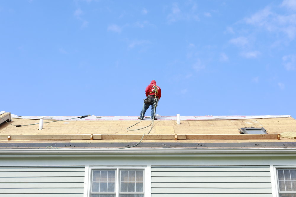 Artex Roofing, most reliable roof replacement in Tinley Park