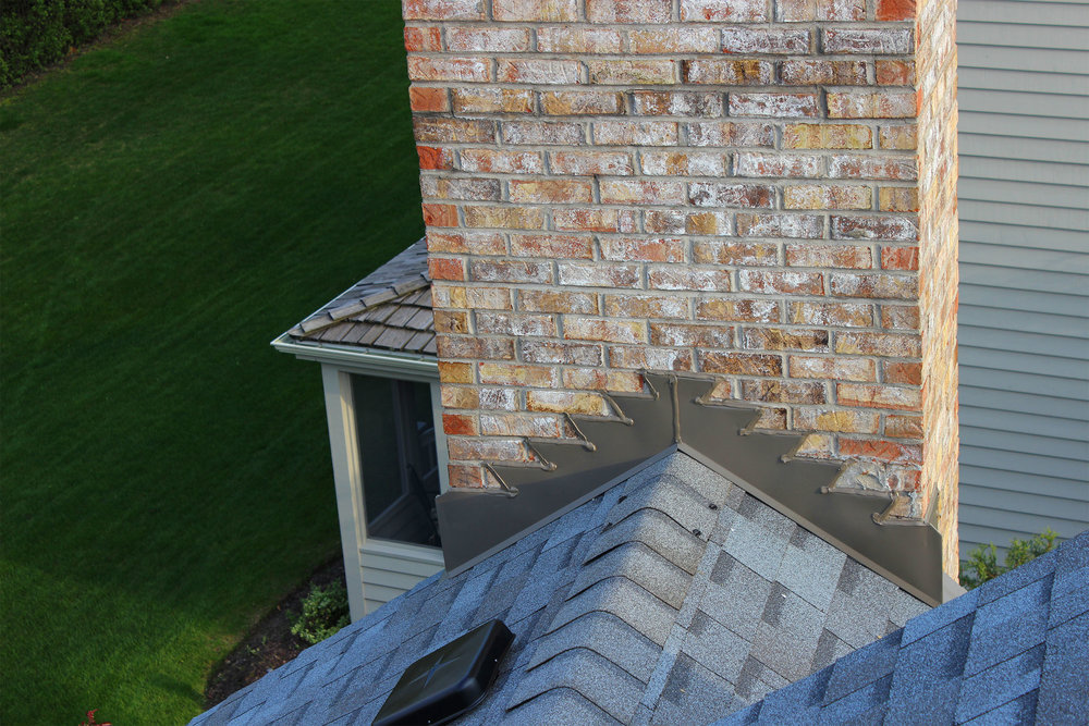 Artex Roofing is the best new roof installation company in Tinley Park and the surrounding Chicagoland area
