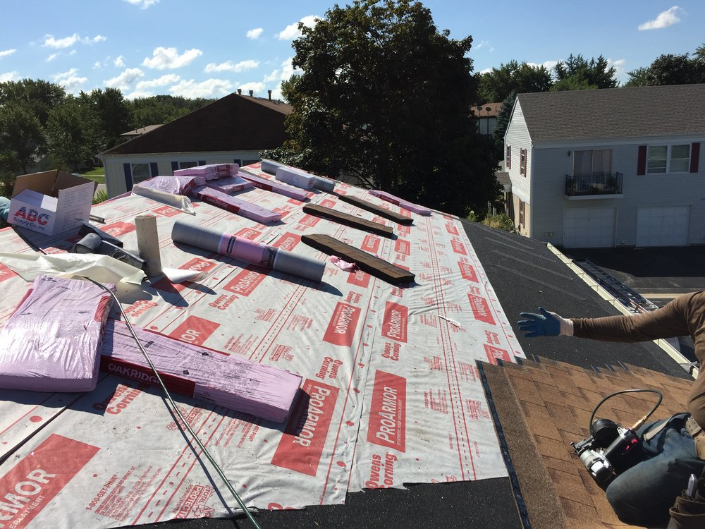 Artex Roofing Tinley Park Illinois Chicago South