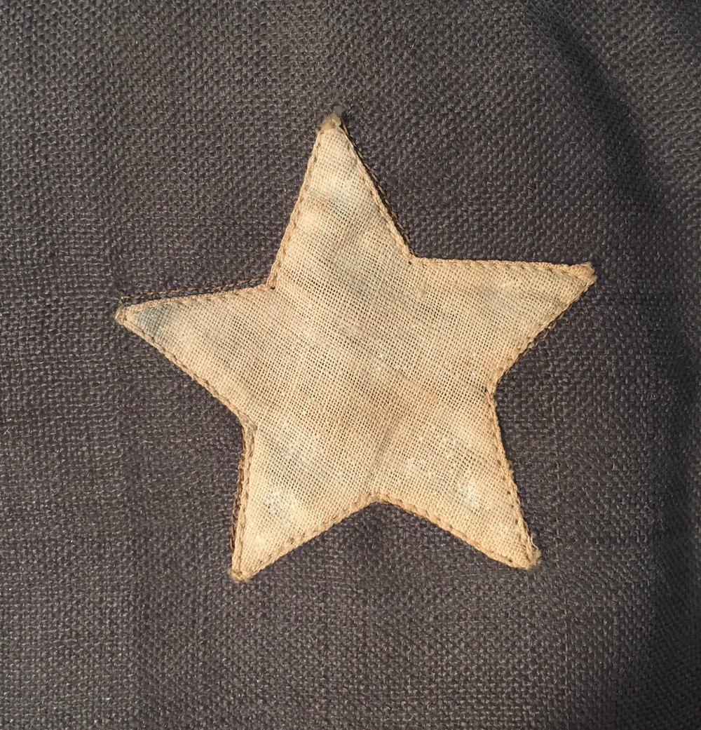 38 star american flag