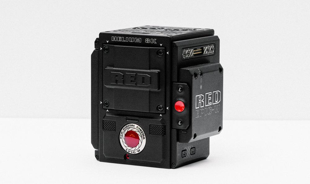 Actual Camera.