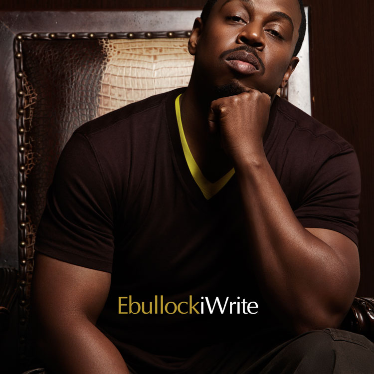 iWrite EP This is the first EP released by Estee Bullock as an independent artist.  It featured seven songs written by Estee and he gave it to the public for free through Noisetrade.