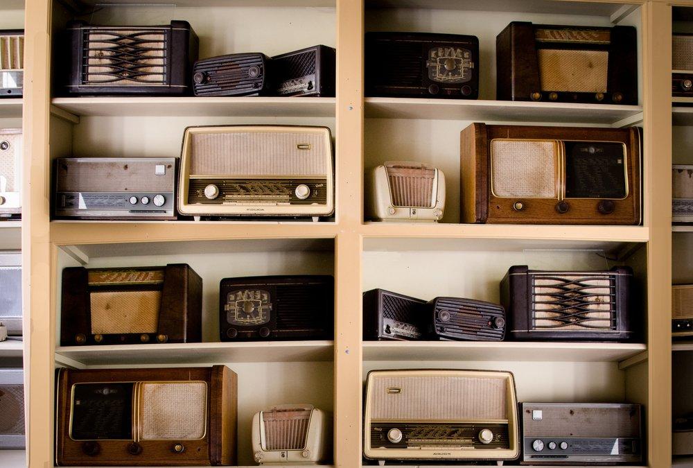 sermon archive -