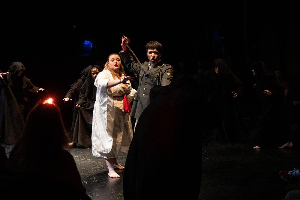Gounod, 'Faust'