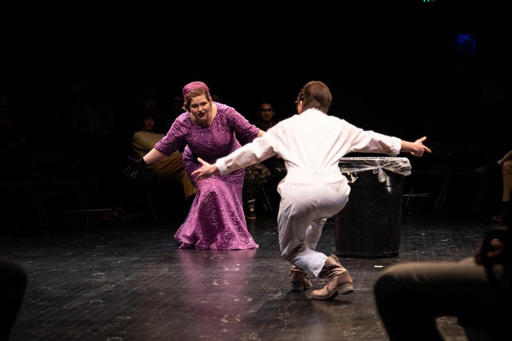 Mozart, 'Le nozze di Figaro'