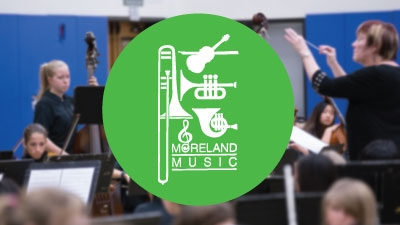 Music in Moreland