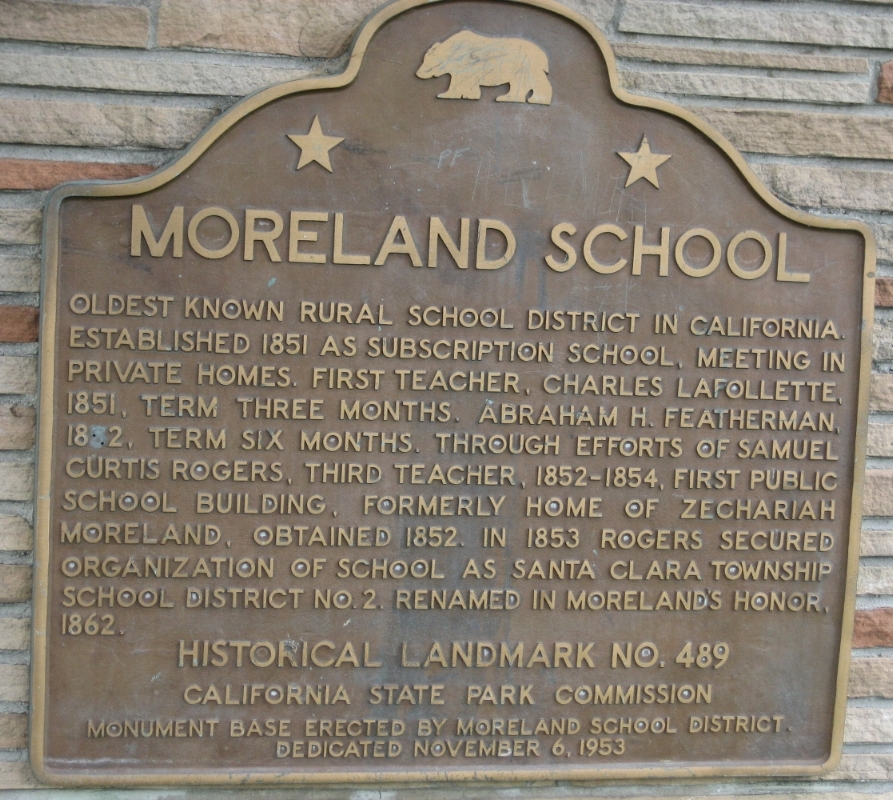 Moreland_school_plaque.jpg