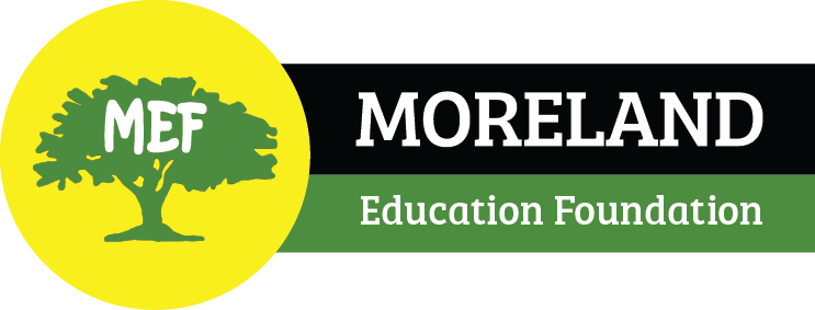 Moreland Education Foundation