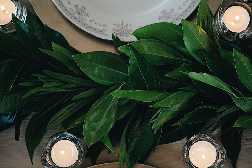 cocculus podocarpus garland with plates.jpg