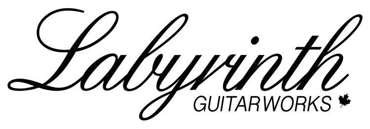Labyrinth Guitarworks
