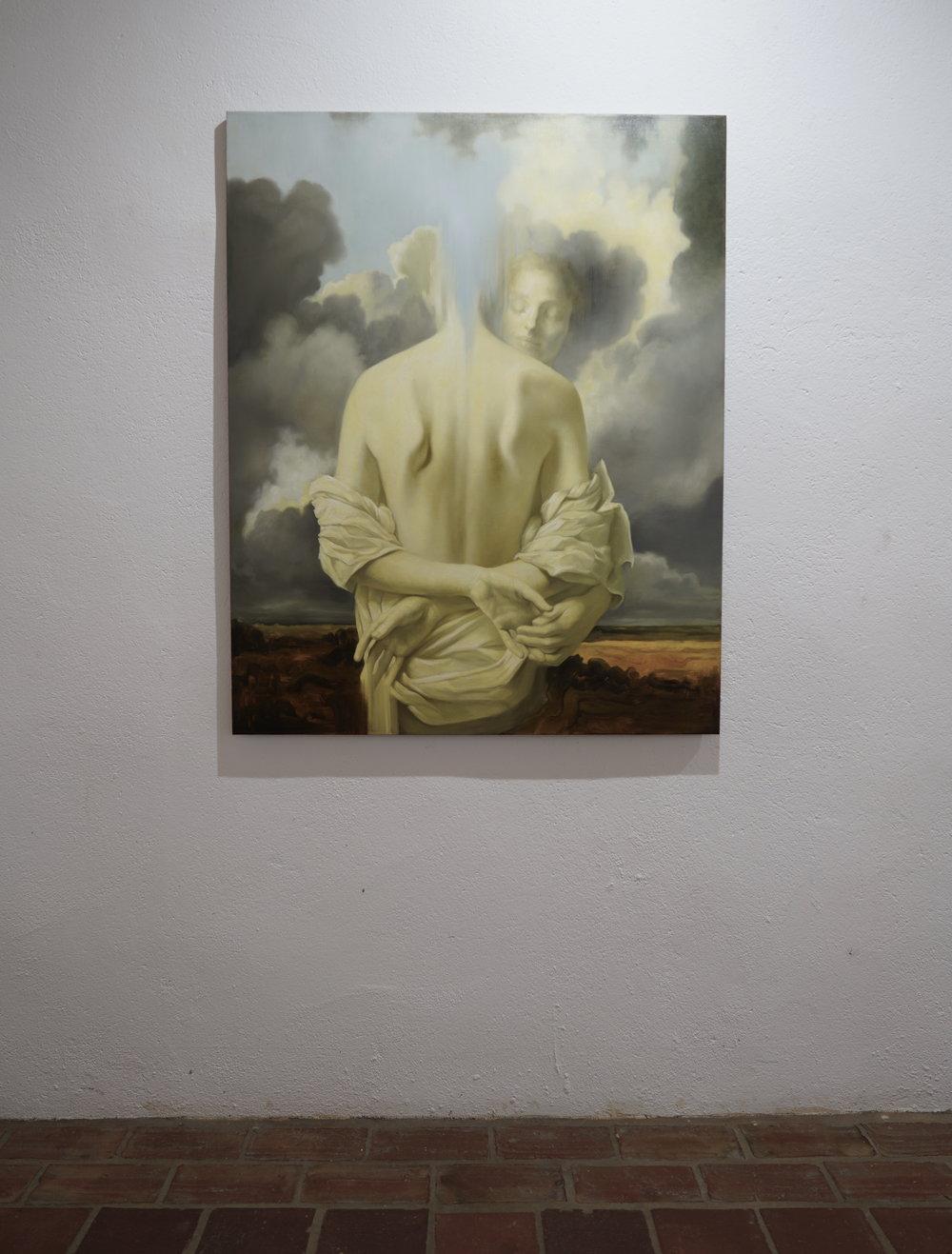 Maria Kreyn - how to become a cloud on wall .JPG