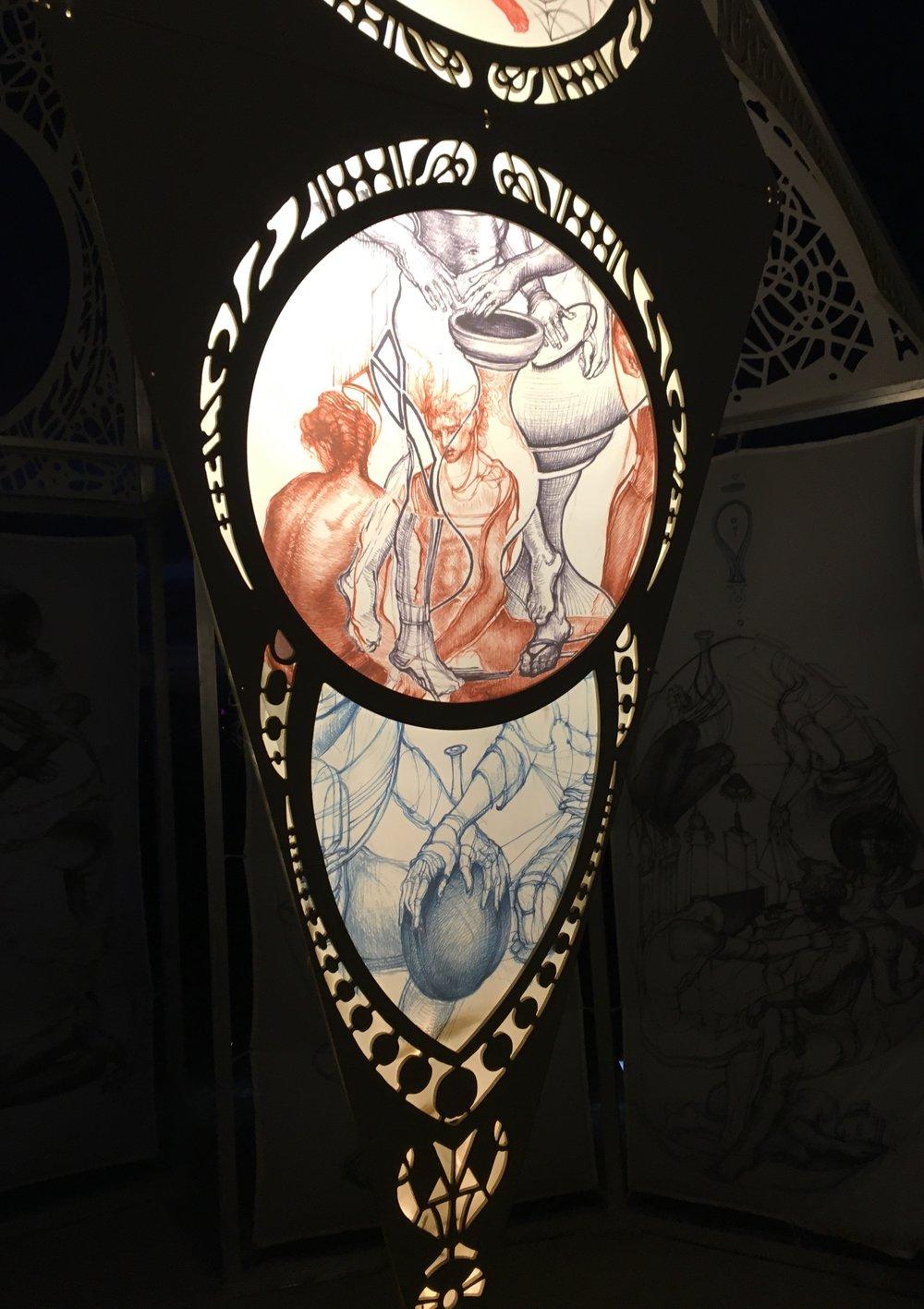 Maria kreyn - chapel of dancing shadows 5.jpg