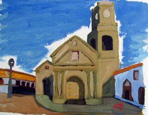 Iglesia-San-Agustin-La-Serena