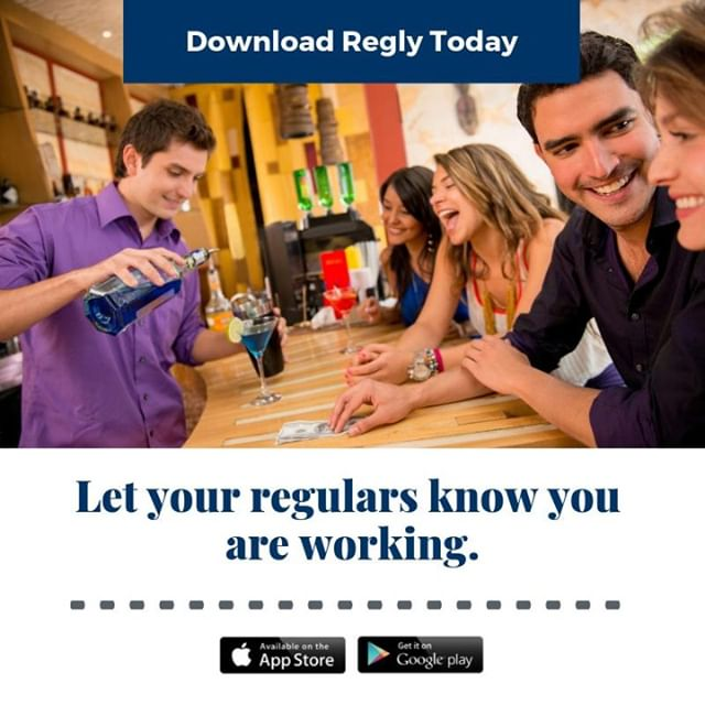 Everyone in the service industry should have this app!