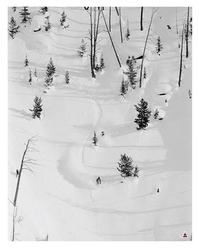 "Happy Birthday to Craig Kelly. The man, the legend, immortalized in this epic shot by Chris Brunkhart. 8.5 x 11"" and 11 x 14"" prints available now. Click the link in the bio to help their legacies live on and support Oregon Wild in the process. #ripcraigkelly #craigkelly #snowboardlegend #ripchrisbrunkhart #chrisbrunkhart #snowboardphotographer #legend #nature #momentfrozenintime"