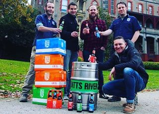 Thanks Watts River for their outstanding craft beer range that was on offer at Brewers Feast 2016. And head on out to their newly open brewhouse in Healsville Vic, great food, beer & location!