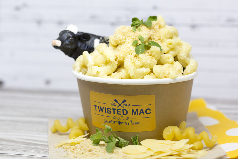 Twisted Mac -