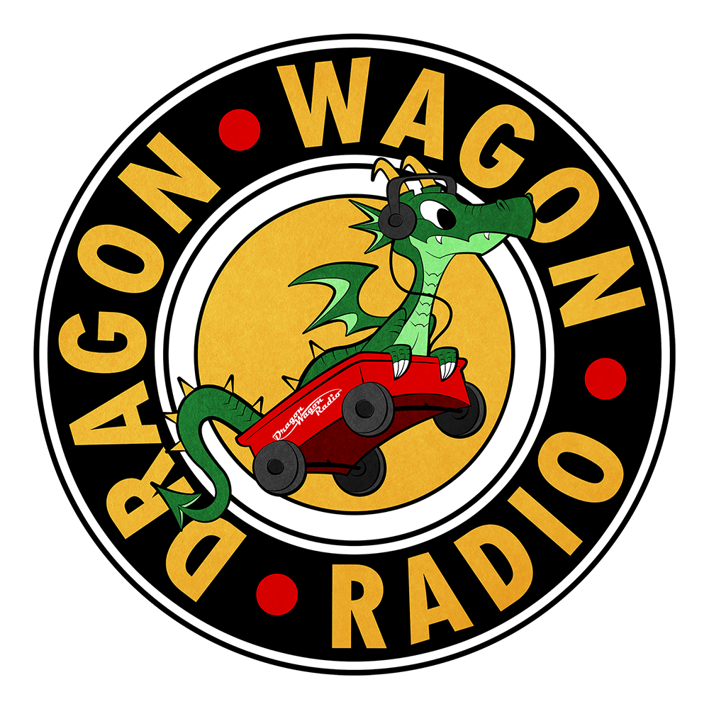 Dragon Wagon Radio