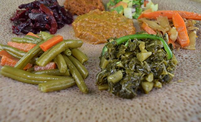 Support Ethiopian Community Association of Chicago (ECAC)'s refugee resettlement program while enjoying our delicious, organic platters. We're donating 50% our sales during World Kindness Week. #WhatWeShare  #WorldKindnessDay #Fundraiser #Fundraising #KillThemWithKindness #Kindness #OrganicFood #GoodFood #Organic #HealthyFood #EatHealthy #EatRight #FoodWorthTravelingFor #Food #Foodie #ChicagoEats #ChicagoFood #Chicago #ChicagoLife #EthiopianFood #Ethiopian #Ethiopia #Injera #Tibs #Kitfo