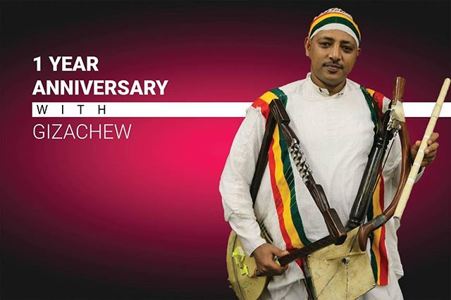 @selamkitchen cordially invites you to the celebration of our one year anniversary in business with good food and music led by #Azmari Gizachw Habtemariam. The D.C.-based musician will be at Selam on January 20 and 21 to whisk you away to #ThirteenMonthsofSunshine with his #masinko music. The event runs from 8 p.m. — 2 a.m. on both days. Entrance is free. Parking is available on the southeast corner of W Wison Ave and N Broadway St. Address: 4543 N Broadway St For more information, please call 773.271.4300.