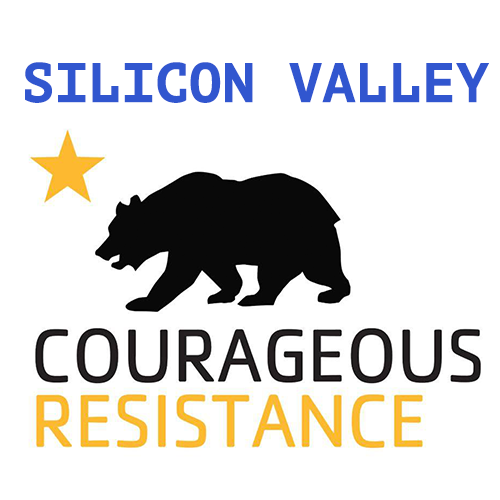 Silicon Valley Courageous Resistance