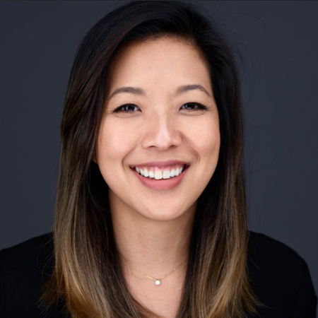 Inga Huang - Product Management of Studio Engineering, Netflix
