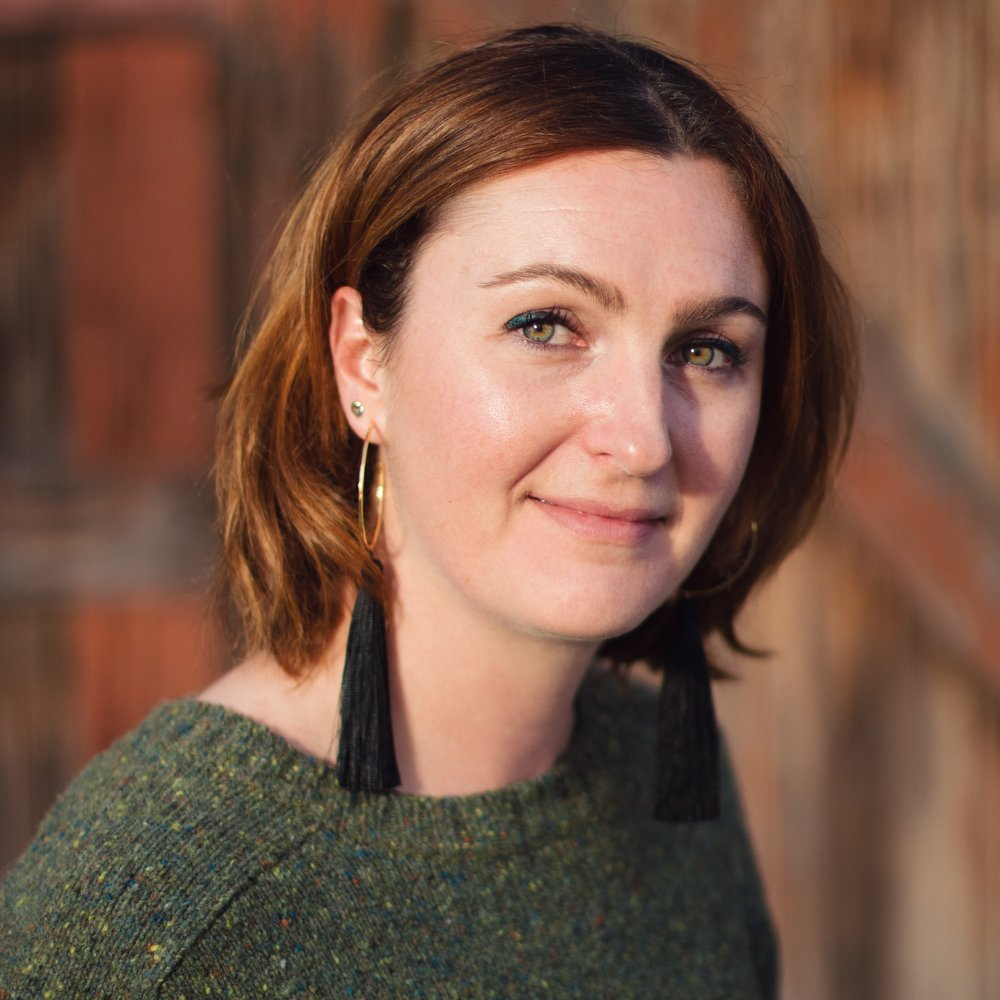 Erin Merchant - System Administrator, Pixar Animation Studio