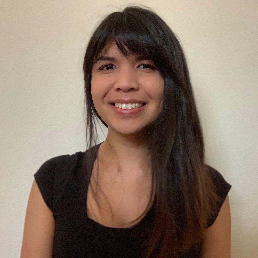 JULIA ATENGCO - Board Associate
